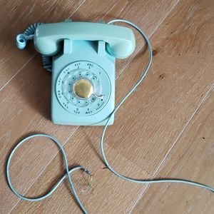 Bell System Home Fix Telephone